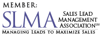 Member: Sales Lead Management Association