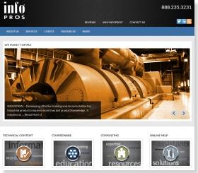 Portfolio - InfoPros.com - Content Creators