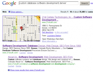 Local Search Engine Business Listings Guide