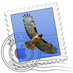 Set up Mac Mail.