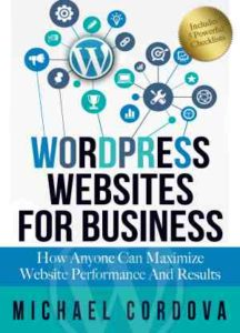 WordPress Websites for Business – Book Resources