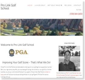 Pro Link Golf School