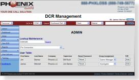 Software Development Web Development Screenshot