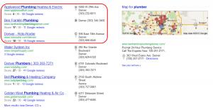 Local SEO Marketing - Citations Boost Google Plus Local, Google Maps